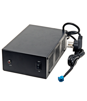 Security door power supply